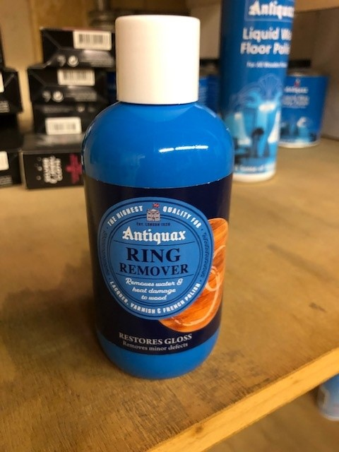Ring Remover 200 ml