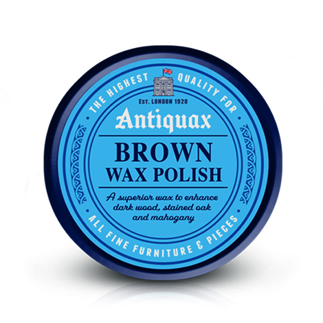 Brown Wax 250ml