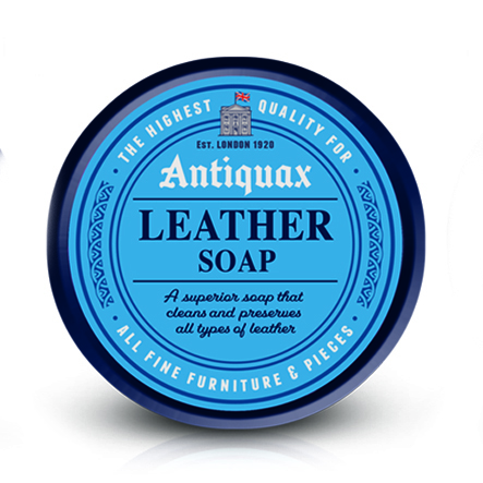 Leather Soap 100ml